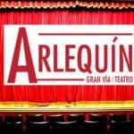 Este fin de semana teatro gratis en el Arlequín