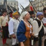 Fin de semana de actos y actividades, para celebrar el 1 y el 2 de mayo