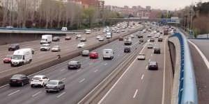 Cambio en el sistema de multas en Madrid