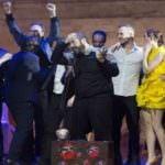 'Danzad Malditos', Mejor espectáculo revelación en los Premios MAX 2016