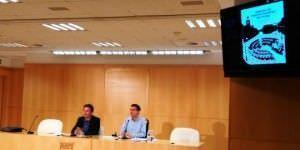 Presentación de la Jornada de Puertas Abiertas del Pleno para propuestas ciudadanas