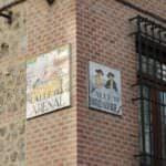Primer Callejero Oficial electrónico para Madrid