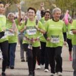 Madrid vuelve a correr contra el cáncer