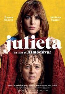 Emma Suárez, Goya Mejor Actriz 2017 por 'Julieta'