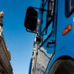 Cortes de tráfico en el centro y refuerzo del transporte público por el Medio Maratón
