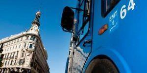Transporte público con motivo de la Medio Maratón