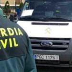 Prisión para el guardia civil que disparó a un hombre tras una discusión de tráfico