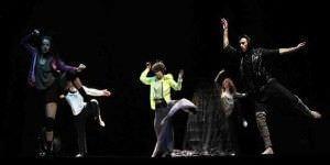 La rumbe danza.Teatralia