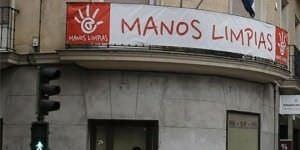 Sede Manos Limpias Madrid
