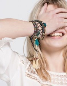 Pulseras de PULL and BEAR