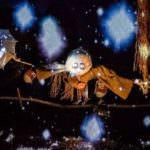 Títeres y fantasía en el teatro sensorial que propone Teatralia este fin de semana