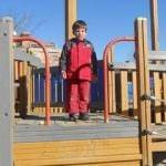 Se renuevan 33 áreas de juegos infantiles en la ciudad