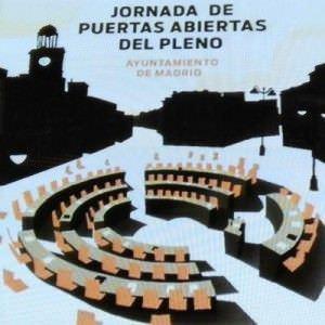 Puertas abiertas del Pleno