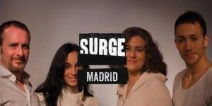 Surge Madrid