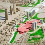 El Ayuntamiento defiende en el Pleno su propuesta 'Madrid, Puerta Norte'
