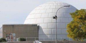 Planetario Madrid