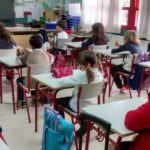 Los escolares de 3º de Primaria de toda la región miden sus conocimientos