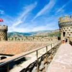 La Edad Media está viva en los 'Castillos con historia'