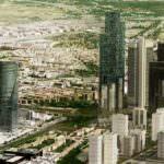 Choque de administraciones por el desarrollo de la zona norte de Madrid