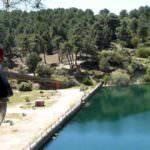 La tirolina más larga de España, en Guadarrama