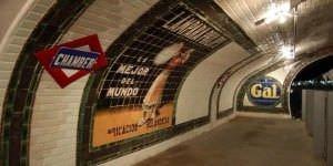 Metro celebra el Día Internacional de los Museos con teatro e Historia