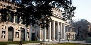 Día Internacional de los Museos y Noche Europea de los Museos. Museo del Prado