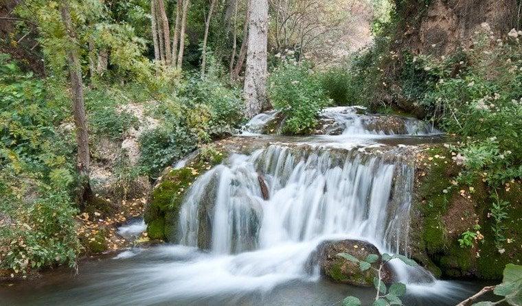 parque del barranco del rio dulce