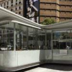 Cinco nuevos quioscos de información turística en la ciudad