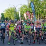 La vuelta ciclista madrileña arranca con 15 equipos de 8 nacionalidades