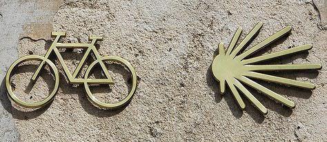 Bicihome Camino Santiago en Bici