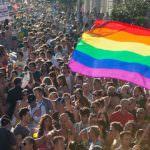 Se acercan las fiestas del Orgullo Gay
