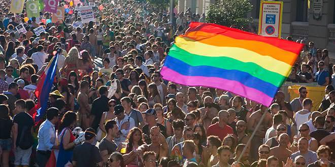 Orgullo Gay mado