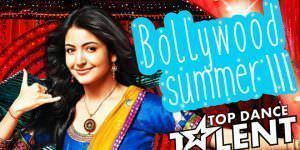 Bollywood Summer 2016
