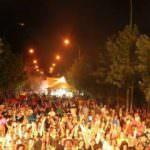 Llegan las fiestas de Moratalaz