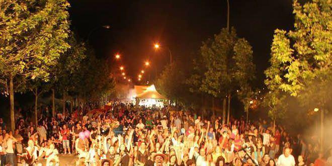 Fiestas de Moratalaz