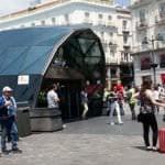 Las obras de la Línea 1 de Metro comenzarán el domingo 3 de julio