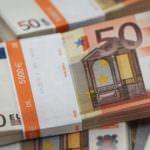 En abril, un nuevo billete de 50€ entrará en circulación