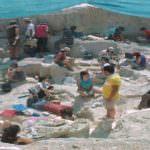 Continúa la investigación arqueólogica en el Cerro de los Batallones