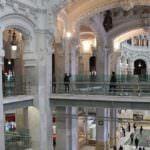 Más visitas guiadas gratis a CentroCentro y sus exposiciones, durante el verano