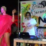 Música electrónica y 'trap' para inaugurar La Plaza en Verano