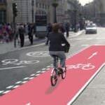 Los madrileños disfrutarán de 30 kilómetros más en carriles bici