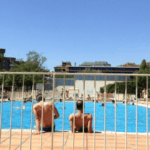 El 24 de julio, Día del Bañador Opcional en Arganzuela