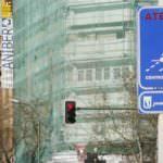 Nuevos puntos de control de semáforo en rojo en la ciudad