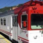El Tren de la Naturaleza, otra forma de conocer la Sierra de Guadarrama