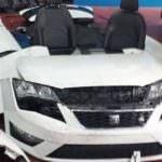 Detenidas 14 personas que 'legalizaban' coches robados