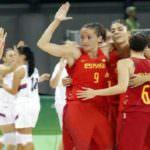 Los madrileños que conquistaron los Juegos Olímpicos