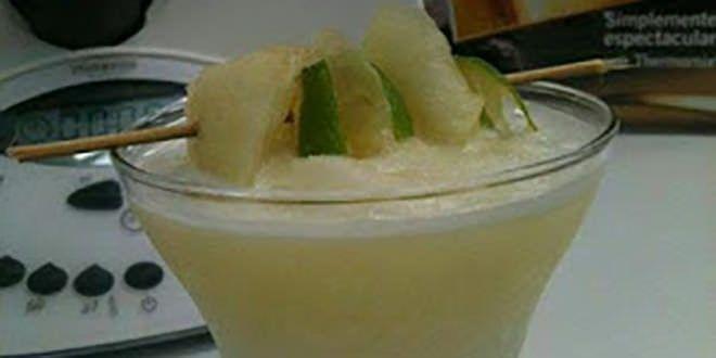 receta daiquiri melón