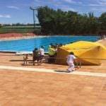Grave un hombre tras ahogarse en la piscina municipal de Moratalaz