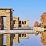 El Templo de Debod reabrirá tras reformar su sistema de climatización