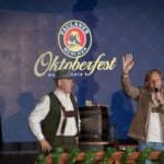 La Oktoberfest trae la tradición bávara y la música de Los Inhumanos